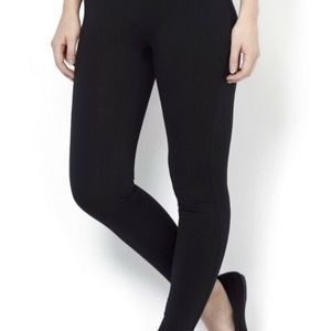 NWOT Assets Ponte Structured Legging Small S